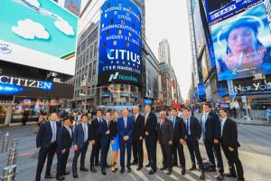 Citius Pharmaceuticals (NASDAQ: CTXR) Successfully Raises $10 Million