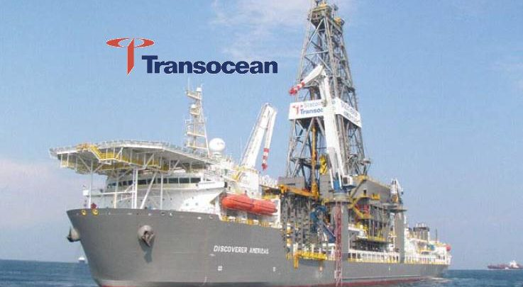 Transocean LTD (NYSE:RIG) Reaches Agreement, Pressure Lifted