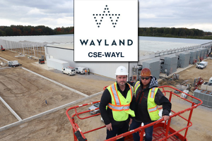 Wayland Group (CSE-WAYL) Making Investors Happy as Price Climbs