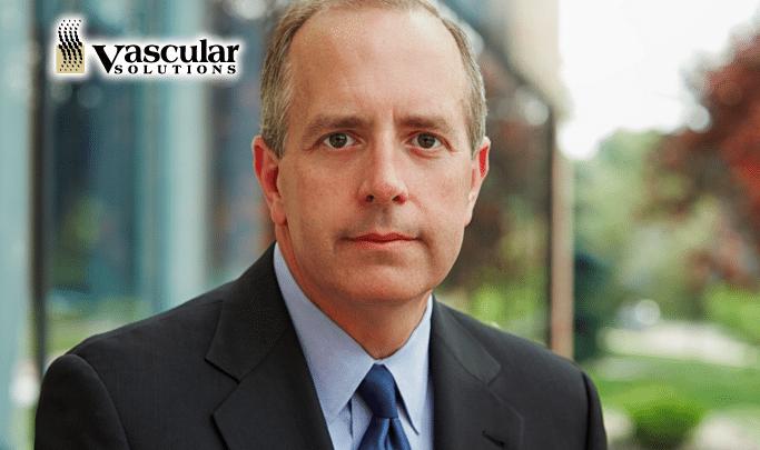 Vascular Solutions, Inc. (NASDAQ:VASC) Litigation Ruling Shifts Sentiment