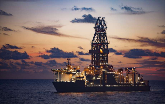 Transocean: My Top Offshore Drilling Pick For 2019